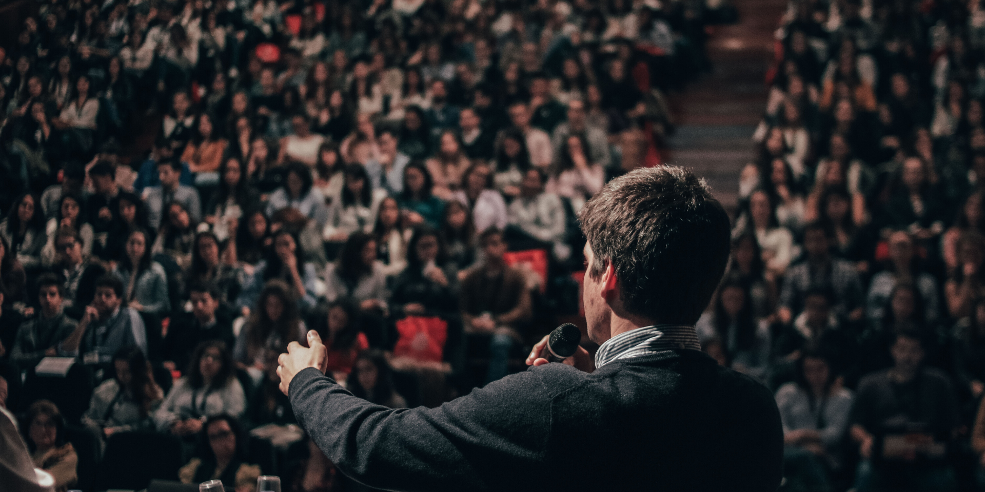 Top open banking & fintech events in 2020